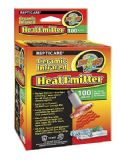 Zoo Med Ceramic Heat Emitter 100W, CE-100